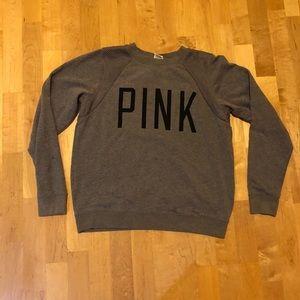 Tops - VS Pink Sweatshirt